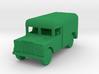 1/144 Scale M725 Jeep 1 25 Ton Ambulance 3d printed
