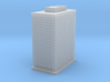 United Plaza (1:2000) 3d printed