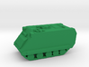 1/200 Scale M113A1 3d printed