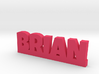 BRIAN Lucky 3d printed