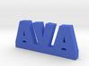 AVA Lucky 3d printed