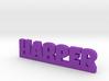 HARPER Lucky 3d printed