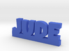 JUDE Lucky 3d printed