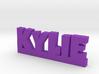 KYLIE Lucky 3d printed