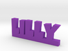 LILLY Lucky 3d printed