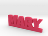 MARY Lucky 3d printed