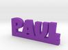 PAUL Lucky 3d printed