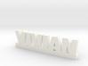 VIVIAN Lucky 3d printed
