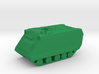 1/144 Scale M113A1 APC 3d printed