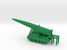 1/200 Scale M474 Launcher MGM-34 Missile 3d printed