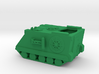 1/144 Scale M106 Mortar Carrier 3d printed
