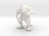 Thundercats Slithe 3d printed