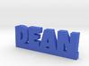 DEAN Lucky 3d printed
