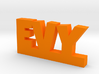 EVY Lucky 3d printed