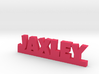 JAXLEY Lucky 3d printed