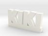 KIKI Lucky 3d printed