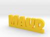 MAUD Lucky 3d printed