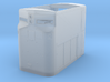1:64 ALCO C420 Radiator Section  3d printed