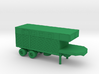 1/200 Scale M313 Trailer 3d printed