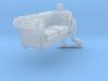 Man moving a sofa (N 1:160) 3d printed