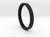 Arri16 80mm Front For 70mm diameter lenses 3d printed
