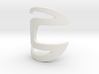 Cannondale bicycle front logo -  50mm D35 3d printed