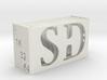 Memory Card Holder 3d printed