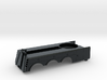 Rotator - MainBody WithPinHoles 3d printed