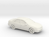 1/43 1997-02 Honda Accord Sedan 3d printed