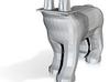 Lego Centaur  3d printed