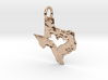 Soaring Heart of Texas 3d printed