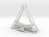 PHAROAS FURY Demonstration print static 3d printed