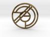 Emblem Pendant 3d printed