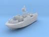 1/144 Riverine Assault Boat (RAB) 3d printed