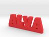 ALVA Lucky 3d printed