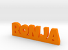 RONJA Lucky 3d printed