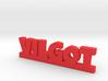 VILGOT Lucky 3d printed