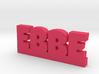 EBBE Lucky 3d printed