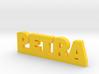 PETRA Lucky 3d printed