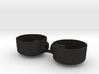 046003-02 FAV and WO Tail Light Buckets 3d printed