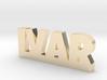 IVAR Lucky 3d printed
