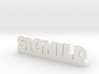 SIGNILD Lucky 3d printed