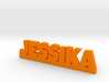 JESSIKA Lucky 3d printed