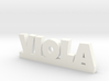 VIOLA Lucky 3d printed
