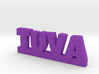 TUVA Lucky 3d printed