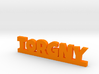 TORGNY Lucky 3d printed