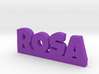 ROSA Lucky 3d printed