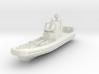 1/87 Surc or Riverine Patrol Boat 3d printed