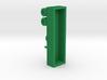 1/200 Scale M872 Semitrailer 3d printed