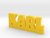KARL Lucky 3d printed